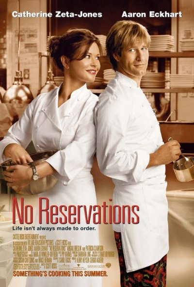 No Reservations Image 3