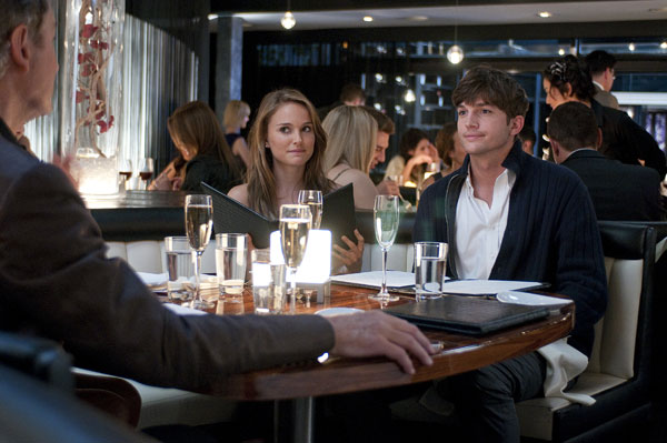 No Strings Attached Image 13