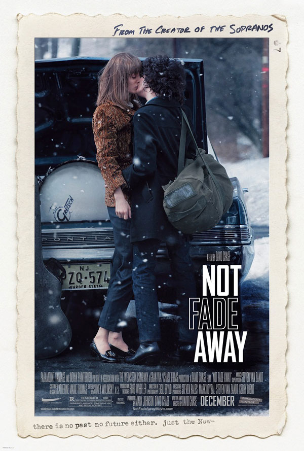 Not Fade Away Image 1