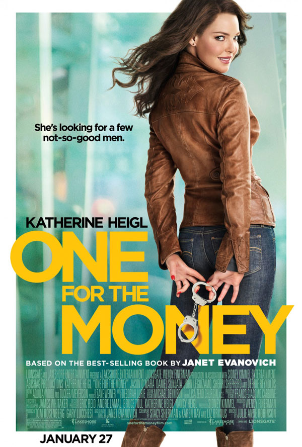 One for the Money Image 1
