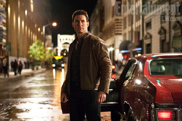 Jack Reacher Image 1