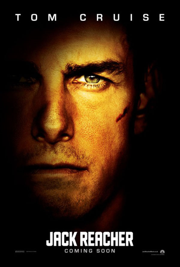 Jack Reacher Image 3