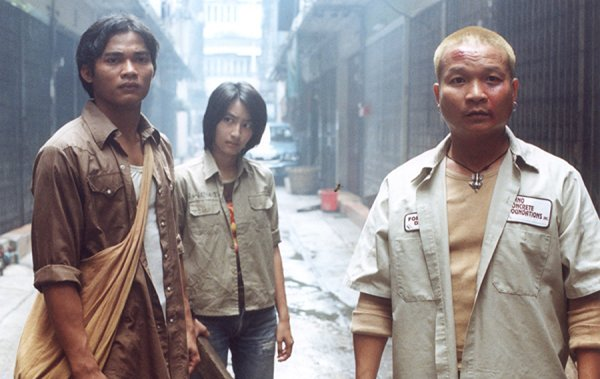 Ong-Bak: The Thai Warrior Image 2