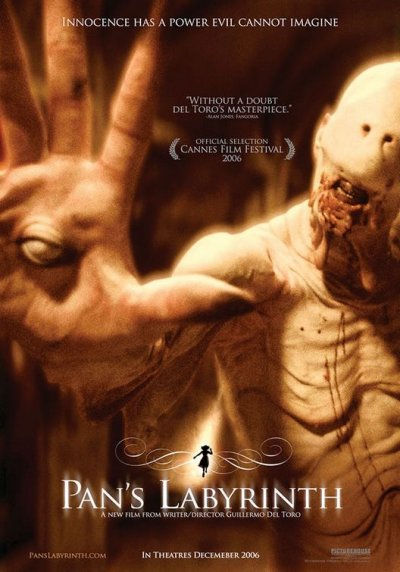 Pan's Labyrinth Image 1