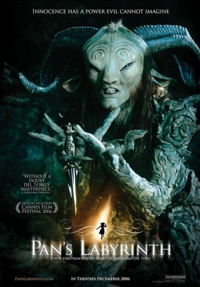 Pan's Labyrinth Image 2