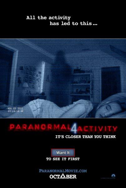 Paranormal Activity 4 Image 1