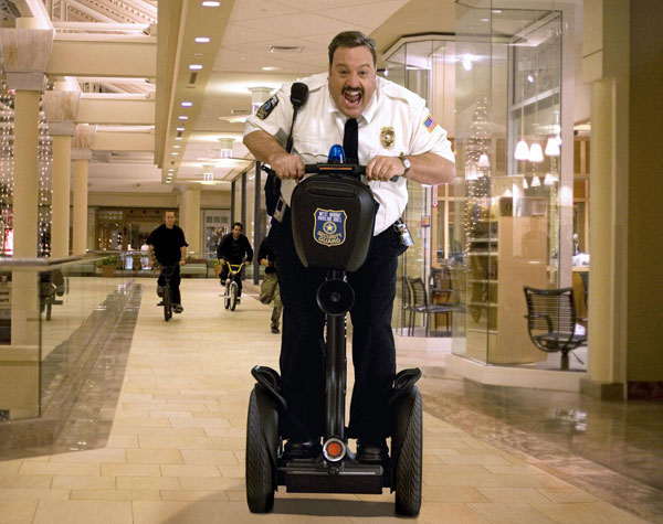 Paul Blart Mall Cop Image 3