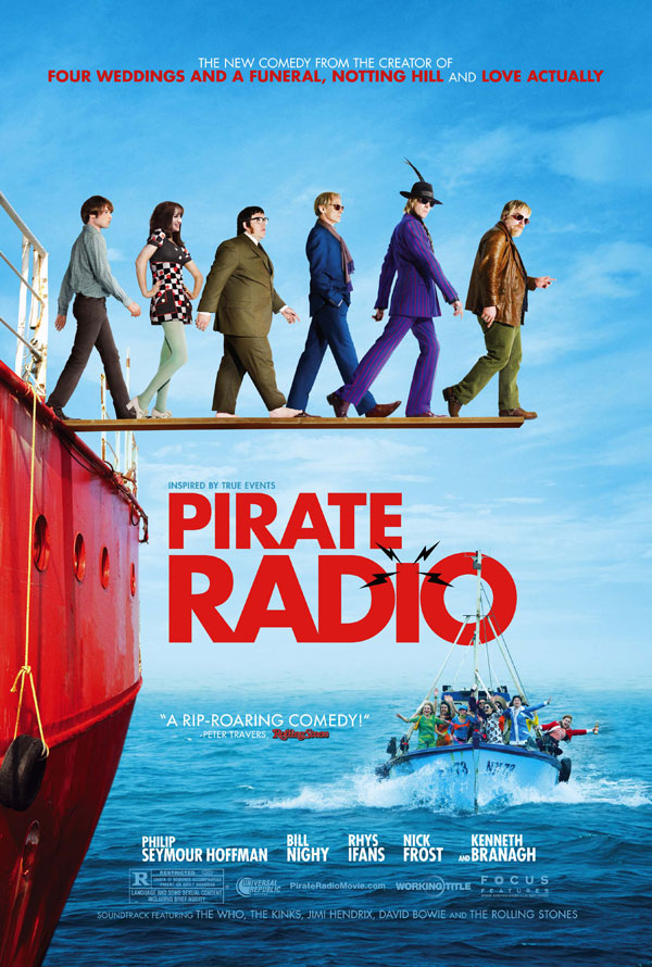 Pirate Radio Image 8