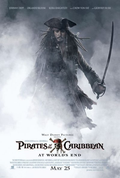 Pirates of the Caribbean: At Worlds End Image 3
