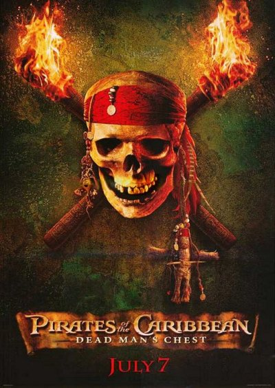 Pirates of the Caribbean: Dead Man's Chest Image 8