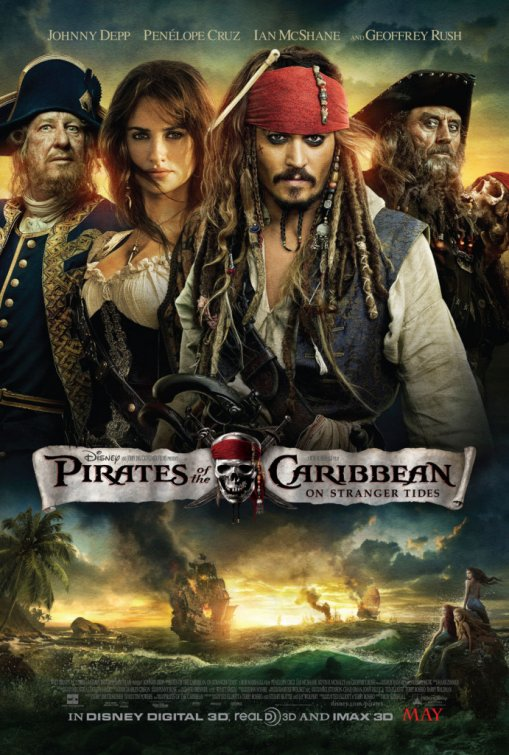 Pirates of the Caribbean: On Stranger Tides Image 11
