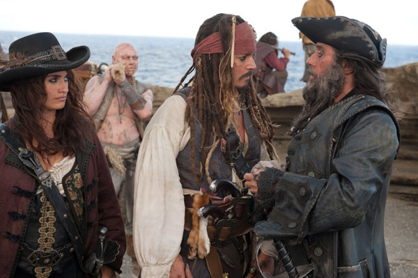 Pirates of the Caribbean: On Stranger Tides Image 3