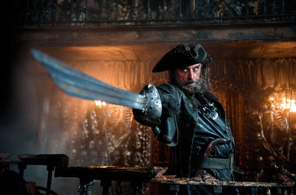 Pirates of the Caribbean: On Stranger Tides Image 8