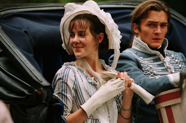 Pride and Prejudice Image 7