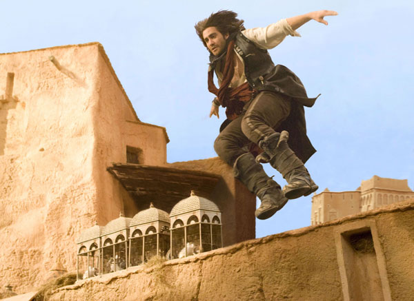 Prince of Persia: The Sands of Time Image 9