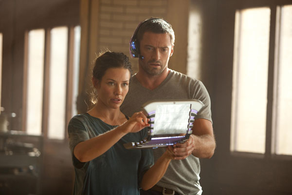 Real Steel Image 7