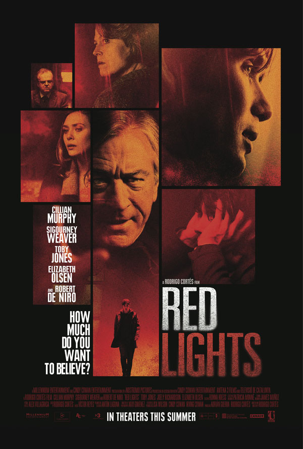 Red Lights Image 1