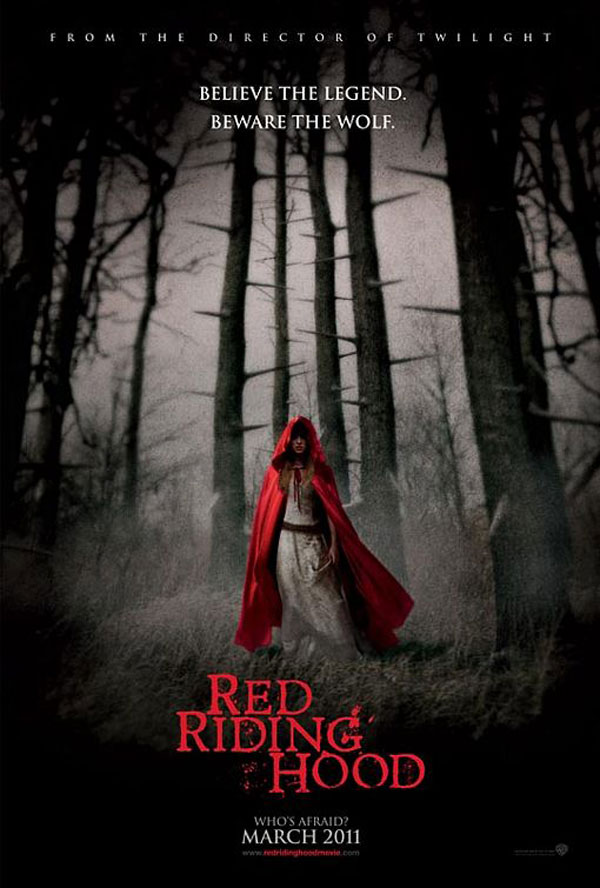 Red Riding Hood Image 1