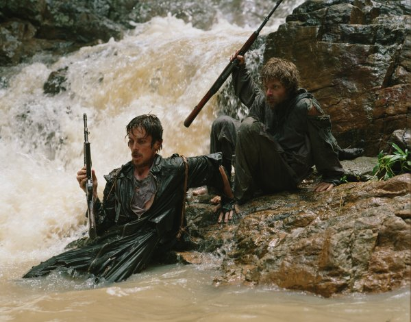 Rescue Dawn Image 13