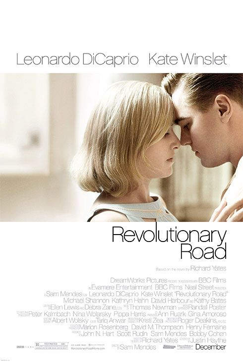 Revolutionary Road Image 2