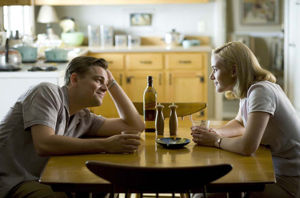 Revolutionary Road Image 3
