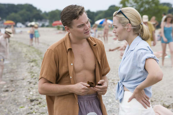 Revolutionary Road Image 4