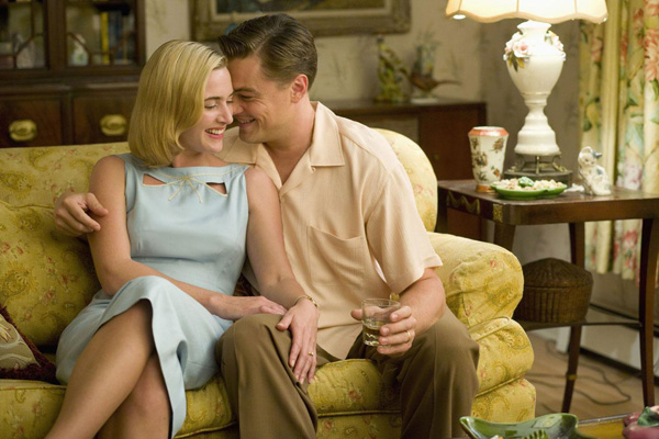 Revolutionary Road Image 7