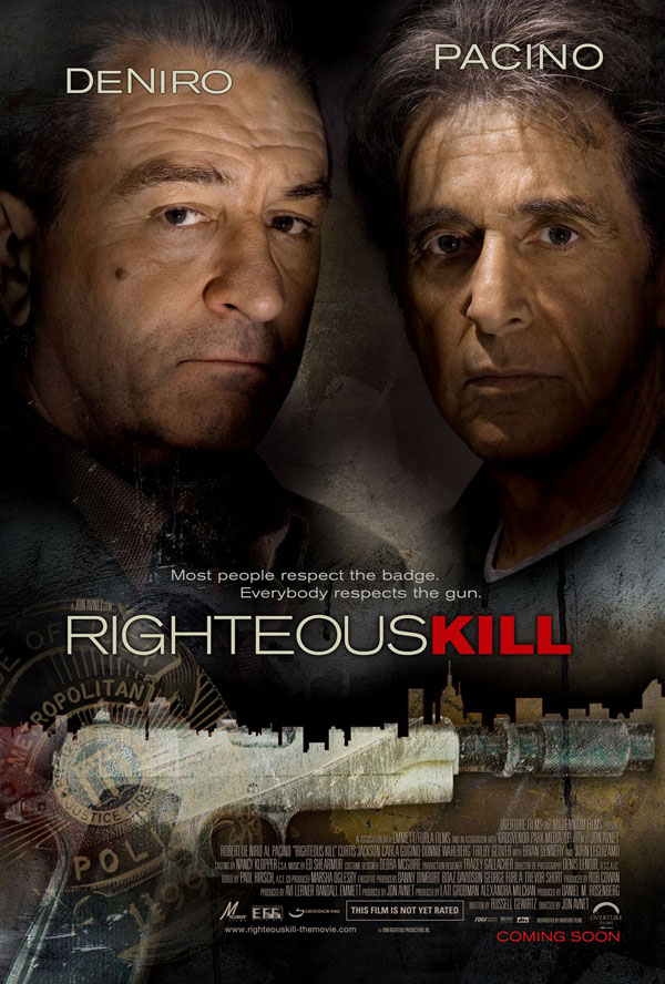 Righteous Kill Image 5