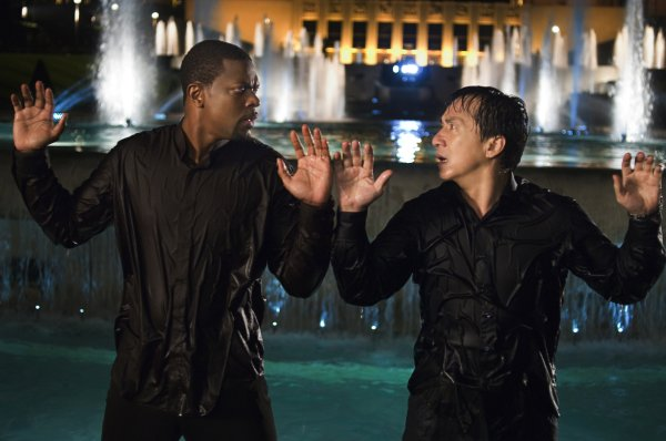 Rush Hour 3 Image 2