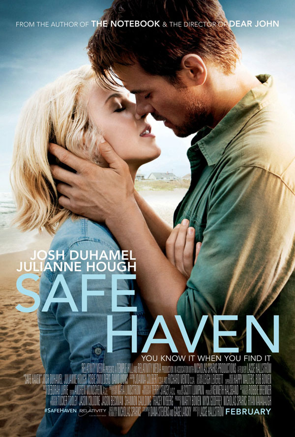 Safe Haven Image 3