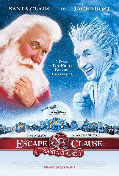 Santa Clause 3: The Escape Clause Image 1