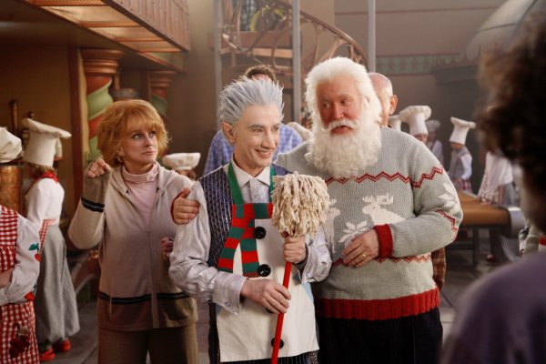 Santa Clause 3: The Escape Clause Image 3