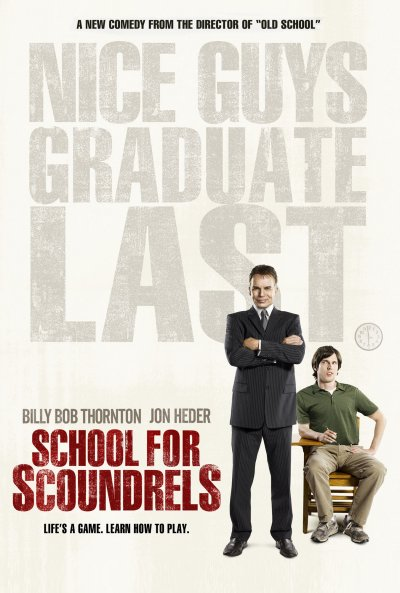School for Scoundrels Image 1