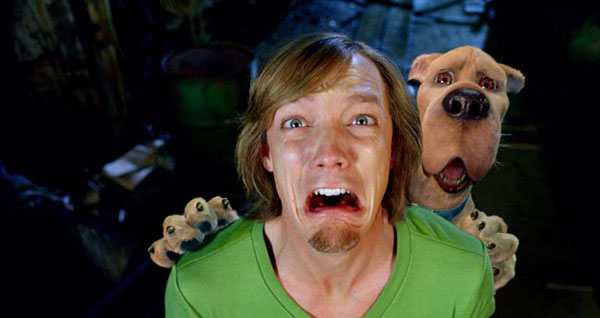 Scooby-Doo 2: Monsters Unleashed Image 5
