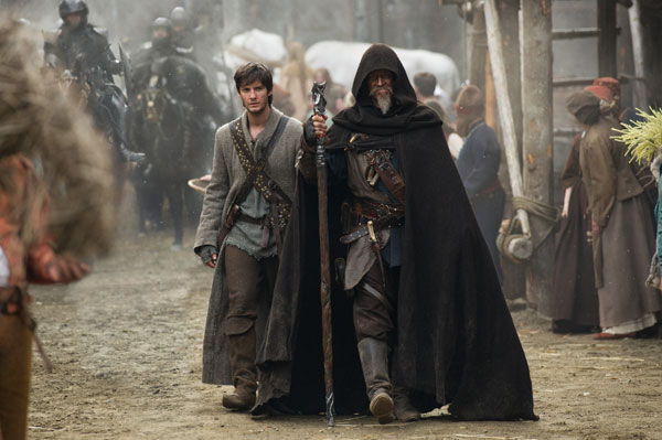 The Seventh Son Image 1