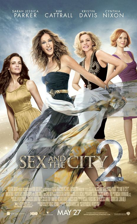 Sex and the City 2 Image 5