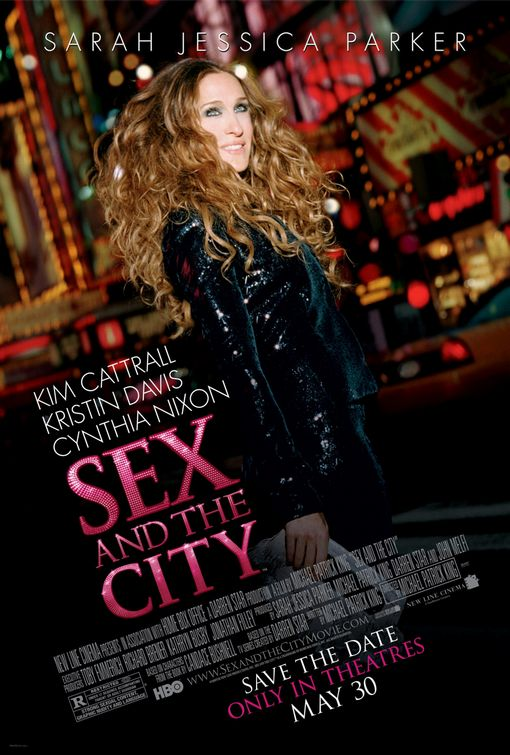Sex and the City: The Movie Image 9