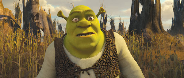 Shrek Forever After Image 11