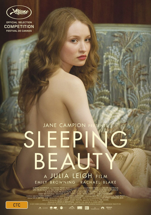Sleeping Beauty Image 1