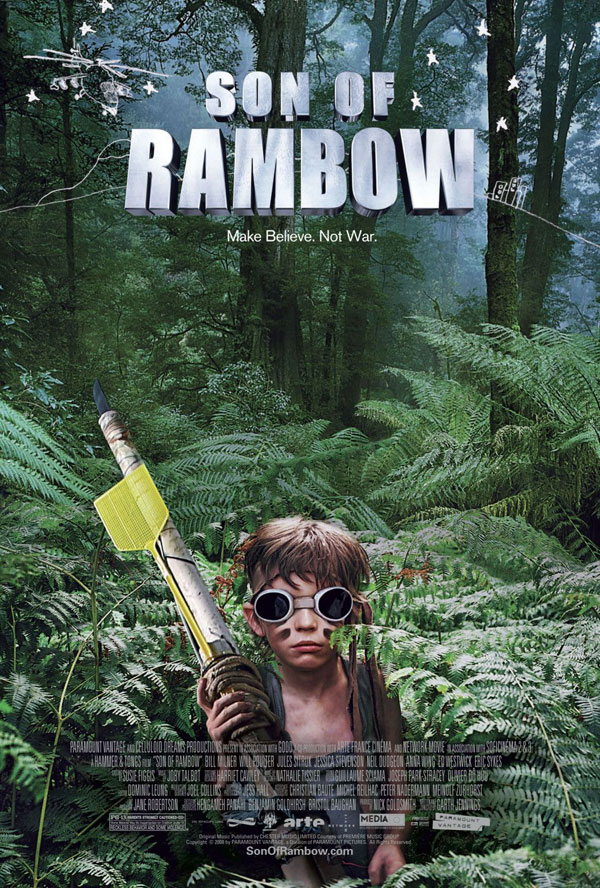 Son of Rambow Image 1