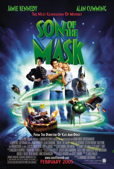 Son of the Mask Image 3