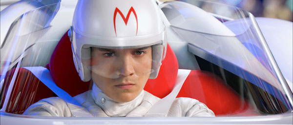 Speed Racer Image 16