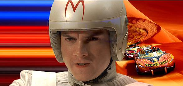 Speed Racer Image 7