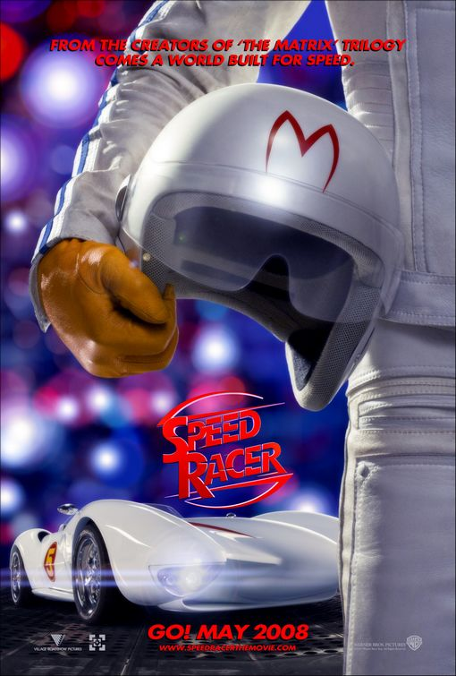 Speed Racer Image 9