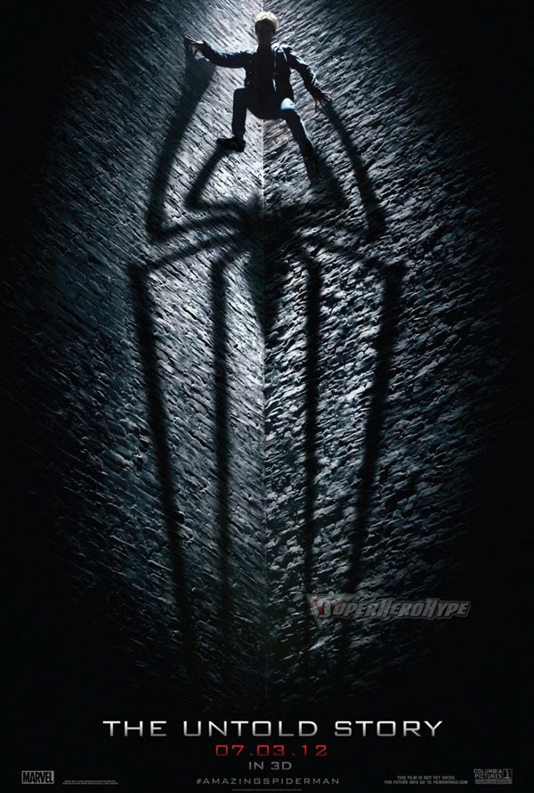 The Amazing Spider-Man Image 5