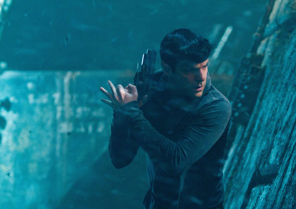 Star Trek Into Darkness Image 8