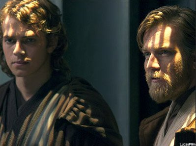 Star Wars: Episode III: Revenge of the Sith Image 4