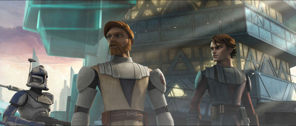 Star Wars: The Clone Wars Image 14