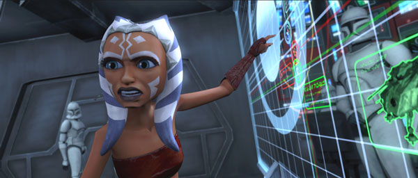 Star Wars: The Clone Wars Image 6