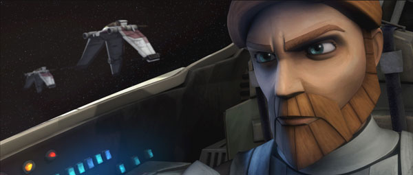 Star Wars: The Clone Wars Image 8